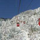 西岭雪山攻略图片