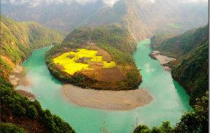 【怒江图片】七彩云南之行——怒江大峡谷篇