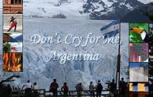 【阿根廷图片】阿根廷,不要眼泪