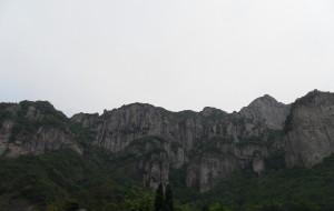 【雁荡山图片】丽春5月--大龙湫-方洞-灵岩-灵峰-三折瀑布-净名谷
