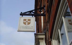 【伦敦图片】2010年初剑桥游学