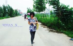 【绥中图片】綏中電廠海濱 貨真價實的旅行(上)