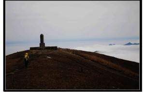 【萍乡图片】心路- 冰雪武功山 - Feb,2010  (慢慢更新奇妙之旅)