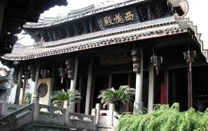 【诸暨图片】诸暨五泄金华国清寺