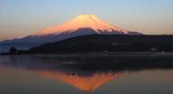 几月观赏富士山好,观赏富士山最佳时间 地点 乘车