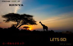 【肯尼亚图片】肯尼亚,圆一个动物世界的梦