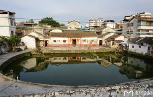 【梅州图片】梅州:攀桂坊——鲜为人知的藏龙卧虎之地