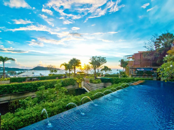 普吉岛阳光海滩度假酒店 sea sun sand resort & spa