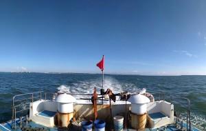 【硇洲岛图片】有一种蓝叫湛江蓝-硇洲岛