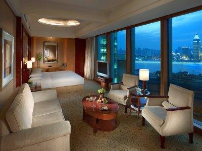 酒店是个好地方_享外滩江景,上海酒店精选