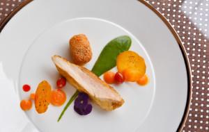 迪拜美食-阿玛尼酒店Amal印度餐厅