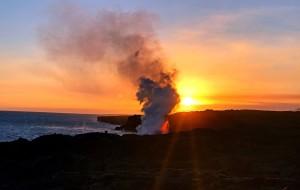 【檀香山图片】情迷夏威夷——一个火山与海的世界(20170126-20170202)