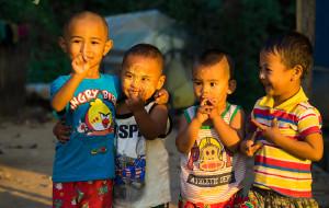 【仰光图片】Myanmar-纯美佛国——2017缅甸四十天行摄日记