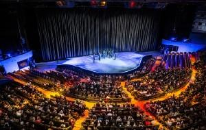 柏林娱乐-腓特烈城宫殿剧场