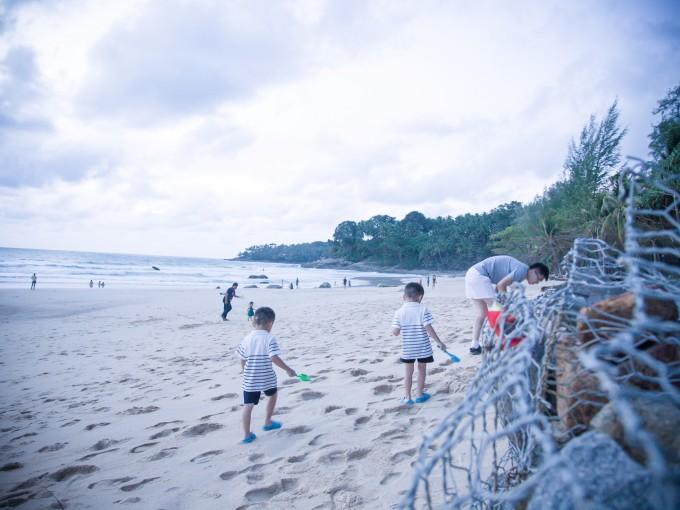 泰美普吉——带着父母和双胞胎娃二刷普吉岛