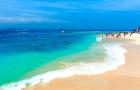 三亚3日游 小众深度玩海体验 (4人起MINI团+含20多种玩海项目+2小时专业冲浪教学+日月湾+分界洲岛+香水湾+白排岛)