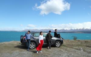 【凯库拉图片】新西兰 | 拍一部有酒有故事的环岛自驾纪录片