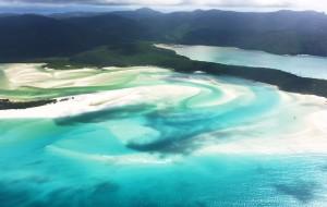 【悉尼图片】我曾到过的天堂——Whitsunday Island 圣灵群岛