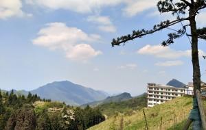 【华蓥图片】华蓥山:春风十里踏青去
