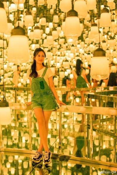 深圳teamlab   花舞森林与未来游乐园 全球十图片
