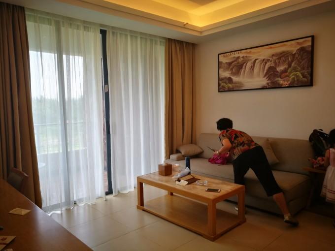 三亚海棠湾福湾度假公寓(原海棠福湾高级海景公寓)