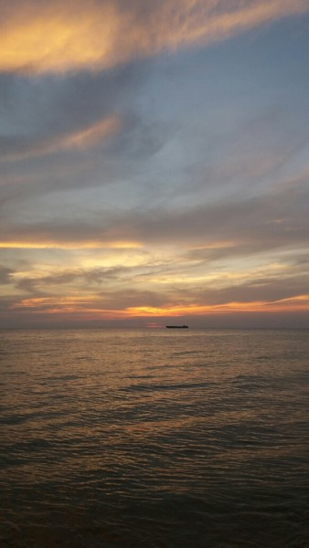 富国岛——越南越美