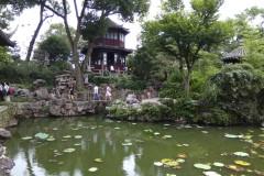 苏州:江南园林的代表——华东游chapter5