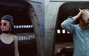 【北碧图片】我与马男在泰国曼谷 { 芭提雅 清迈 北碧府 象岛 甲米(莱利) 普吉岛}持续更新...