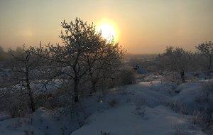 【黑河图片】冬季旅游好去处:五大连池旅行亮点!
