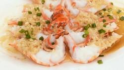 珠海美食-湾仔海鲜街