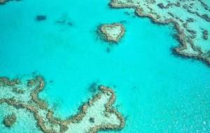 【圣灵群岛图片】一眼万年 心形礁@Whitsunday