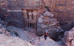 【约旦图片】Lost in Jordan 9日探寻中东约旦,异域觅踪