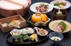 预约制   汤豆腐料理有名老铺   南禅寺顺正汤豆腐店