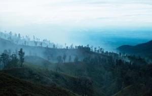 【布罗莫火山图片】【Mt.Bromo+Mt.Ijen】 世间从来不止千山万水