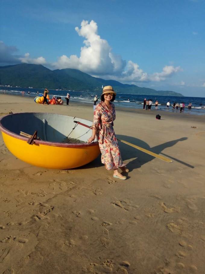 越南岘港游记,岘港旅游攻略 - 马蜂窝图片
