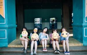"""【柳州图片】【城记 柳州】一颗少女心,一个游乐场,玩转柳州""""卡乐星球欢乐世界"""""""