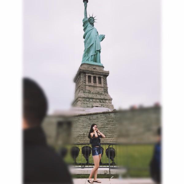 20岁女生独自美国17天自由行攻略 带你深度畅游美东美西