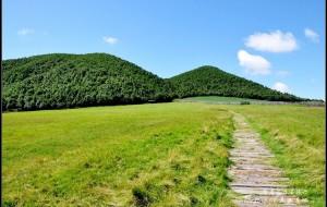 【黑河图片】黑龙江省~五大连池风景区世界AAAAA级,火山教科书