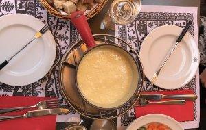 苏黎世美食-Swiss Chuchi