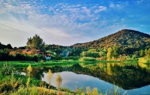 【赤壁图片】古城赤壁——春泉庄度假山庄两日游