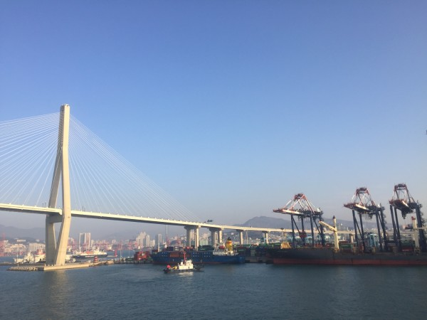 邮轮跨年之旅-天海新世纪号济州岛,釜山&福冈