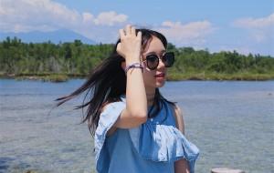 【美娜多图片】漂洋过海来浪你🌊美娜多