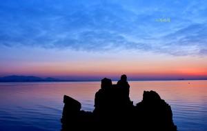 【北戴河图片】北戴河:被岁月温柔以待