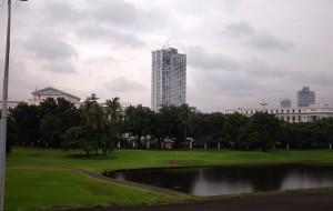 马尼拉娱乐-Club Intramuros Golf Course