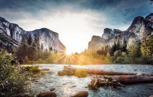 【一号公路图片】从LA到西雅图——2600英里的美西国家公园毕业旅行