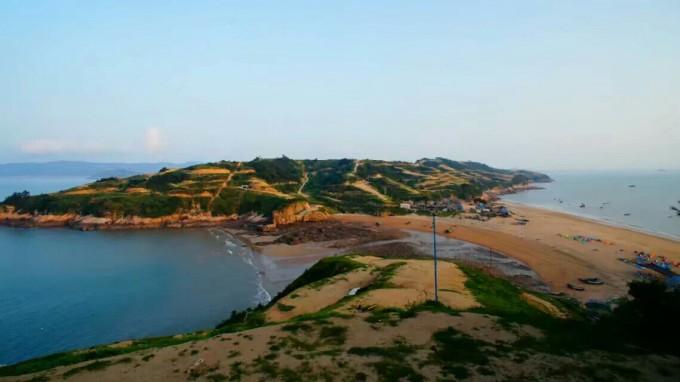 霞浦小西洋岛(露营)