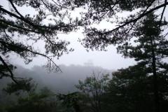 万里长江此封喉,吴楚分疆第一州---安徽安庆---天柱山爬一爬