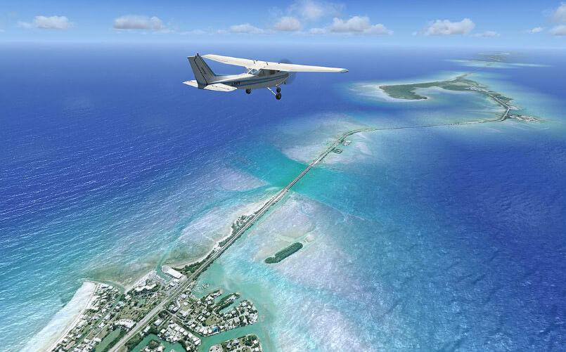 迈阿密出发 | 迈阿密周边 中文包车游 天涯海角key west 西礁岛 一