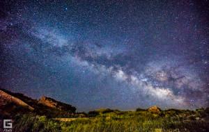 【舟山图片】一个人浪在枸杞岛——荒村 拍星 日出