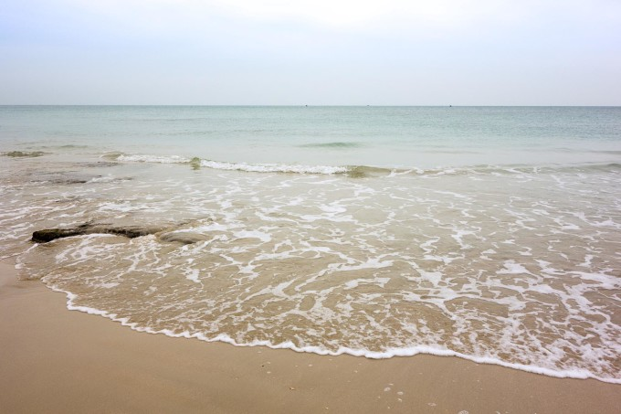 北海游记(五)—— 涠洲岛